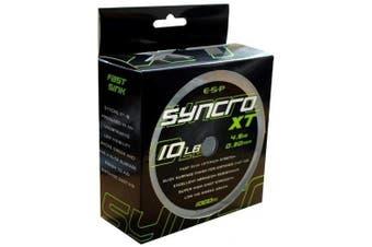 (5.4kg) - ESP Syncro XT Mono Mainline