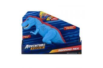 Adventure Force Roaring Rex, 1.0 CT