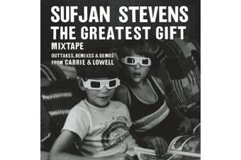 The Greatest Gift Mixtape: Outatkes, Remixes & Demos from Carrie & Lowell