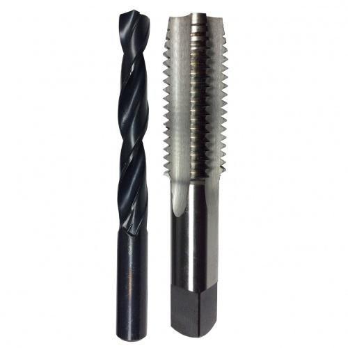 POU Series Drill America m4 x .7 Tap and 3.30mm Drill Bit Kit