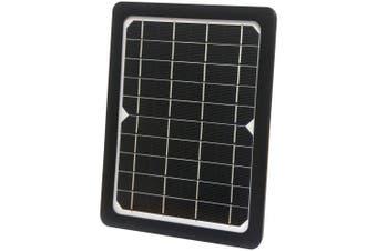 Swann SWWHD-INTSOL-GL Solar Panel For Swann Smart Security Cameras