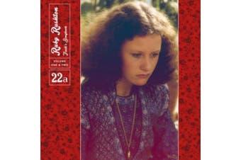 Trudi's Songbook - Volume 1 & 2