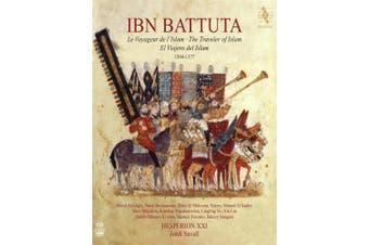 Ibn Battuta: Le Voyageur De L'Islam