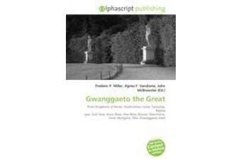 Gwanggaeto the Great