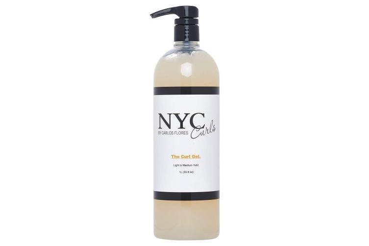 NYC Curls The Curl Gel. (1 litre / 1000ml)