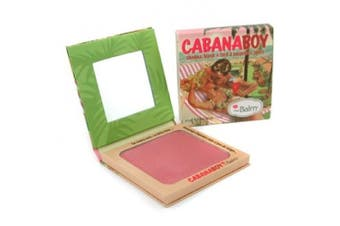 (mattedustyrose) - Cabana Boy Shadow/ Blush, 8.5g/0.3oz