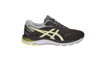 (4 UK, Grey (Dark Grey/White 021)) - ASICS Women's's Gel-Cumulus 20 Running Shoes