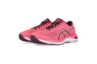(4.5 UK, Pink (Pink Cameo/Roselle 700)) - ASICS Women's's Gel-Cumulus 20 Running Shoes