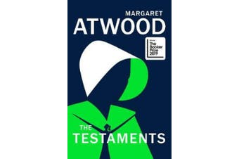 The Testaments: WINNER OF THE BOOKER PRIZE 2019