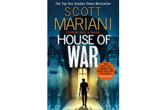 House of War (Ben Hope, Book 20) (Ben Hope)