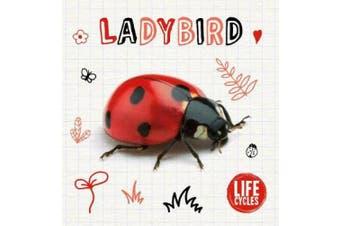 Ladybird (Life Cycles)