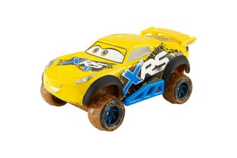 Disney/Pixar Cars Xrs Mud Racing Cruz Ramirez Die-cast Vehicle