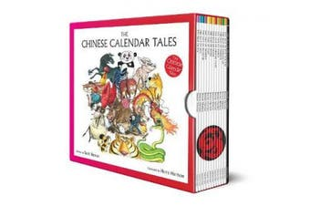The Chinese Calendar Tales Boxed Set