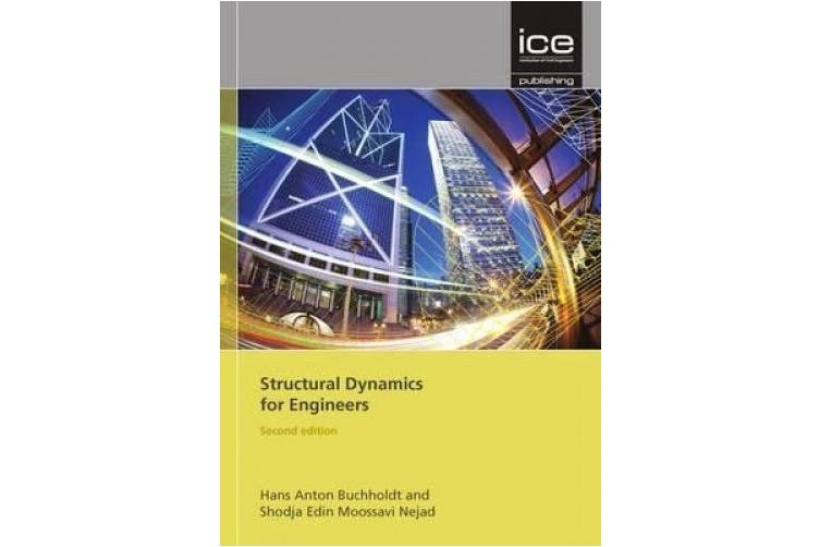 Structural Dynamics for Engineers