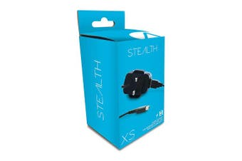STEALTH XS Series Mains Adapter (Nintendo 2DS/New 2DS XL/3DS/New 3DS/New 3DS XL)