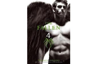The Fallen 4: Forsaken (Fallen)
