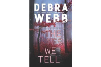 The Lies We Tell (Undertaker's Daughter, 2)