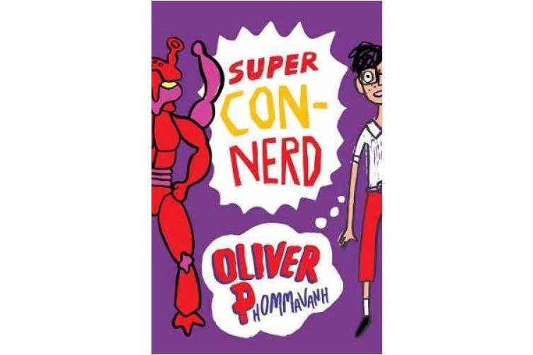 Super Con-Nerd