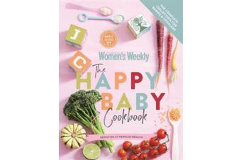 AWW The Happy Baby Cookbook