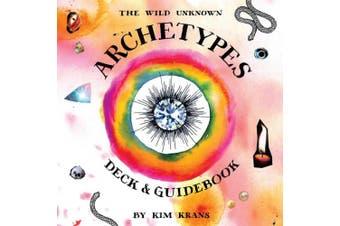 The Wild Unknown Archetypes Deck and Guidebook (Wild Unknown)