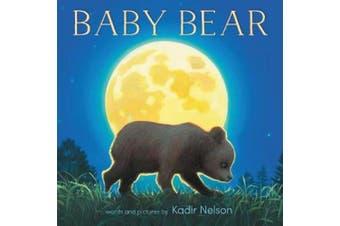 Baby Bear [Board book]