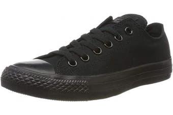 (7.5 UK, Black (Black)) - Converse Unisex Adults Star Ox M5039c Sneakers