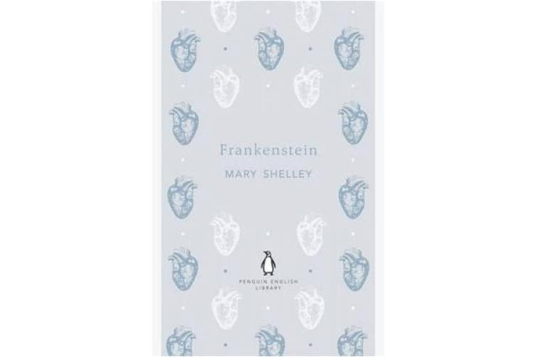 Frankenstein (The Penguin English Library)