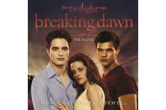 The Twilight Saga: Breaking Dawn, Part 1: The Score