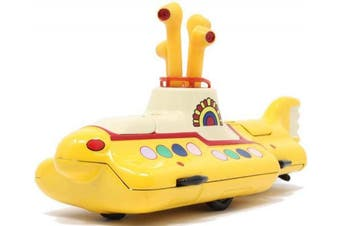 Corgi CC05401 TV & Film Yellow Submarine