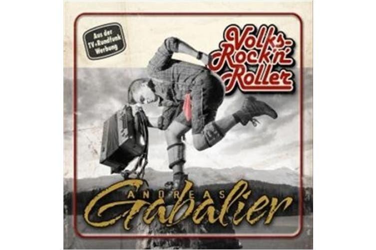 Volksrock N Roller