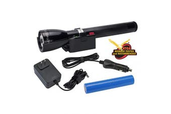 Maglite ML150LR LED Flashlight Rechargeable System
