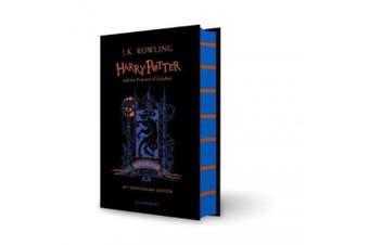 Harry Potter and the Prisoner of Azkaban - Ravenclaw Edition