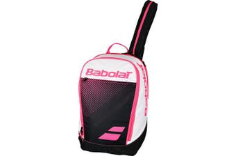 (Rose) - Babolat Club Line Classic Tennis Backpack Pink 156