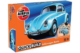 Airfix J6015 Quick Build VW Beetle Model Kit