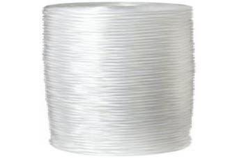 Pentek WPX100BB20P String-Wound Polypropylene Filter Cartridge, 50cm x 11cm , 100 Microns