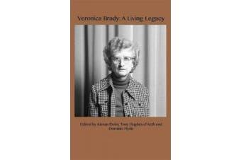 Veronica Brady: A Living Legacy