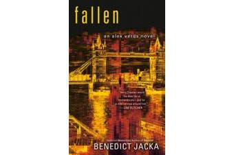 Fallen (Alex Verus Novel)