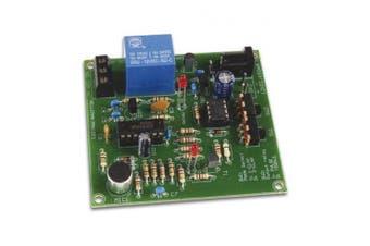 Velleman MK139 Clap On-Off Switch