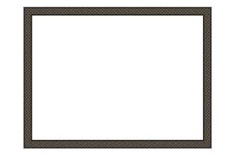 (pack of 12, Black Diamonds) - Geographics Black Diamonds Premium Foil Certificates (Gold Foil), 22cm x 28cm , Pack of 12 (47855)