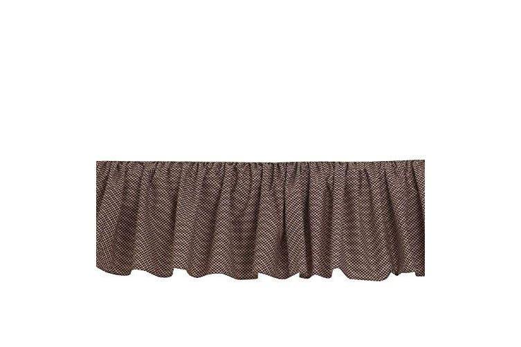 (Nightingale) - Cotton Tale Designs Twin Bed Skirt, Nightingale