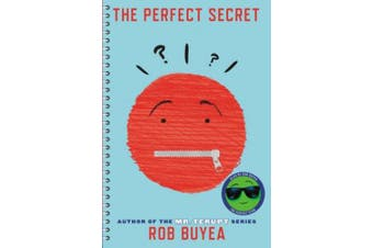 The Perfect Secret (The Perfect Score Series)