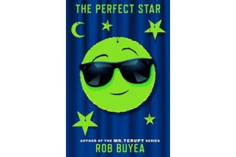 The Perfect Star (The Perfect Score Series)