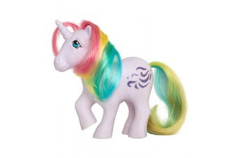 (Windy) - My Little Pony Rainbow Collection Scented Ponies! Windy Figure