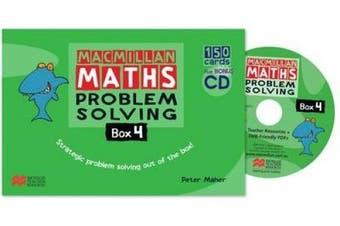 Maths Problem Solving Box 4