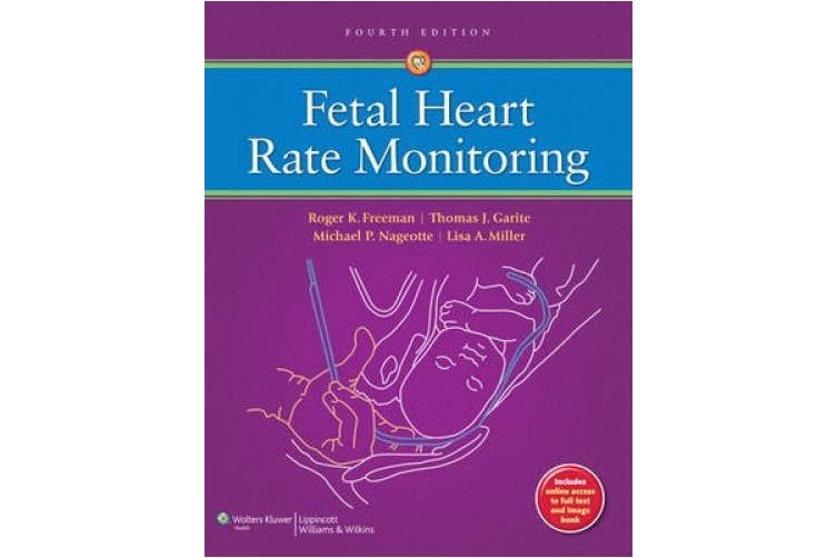 Fetal Heart Rate Monitoring with Access Code