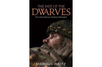 The Fate Of The Dwarves (Dwarves)