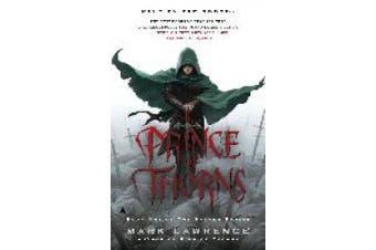 Prince of Thorns (Broken Empire)