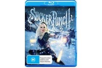 Sucker Punch [Region B] [Blu-ray]
