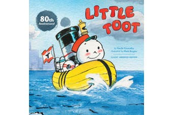 Little Toot: The Classic Abridged Edition (80th Anniversary)