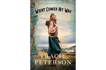 What Comes My Way (Brookstone Brides)